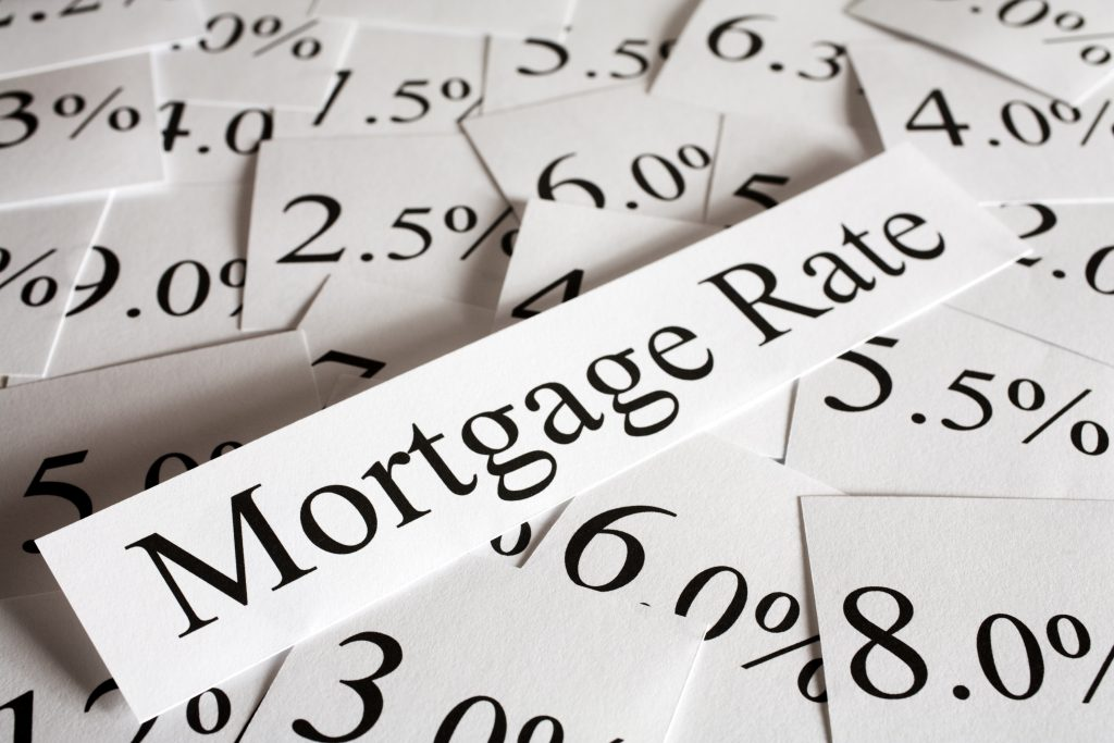 10 Things That Determine Your Best Mortgage Rate