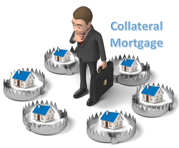 What is a Collateral Mortgage?