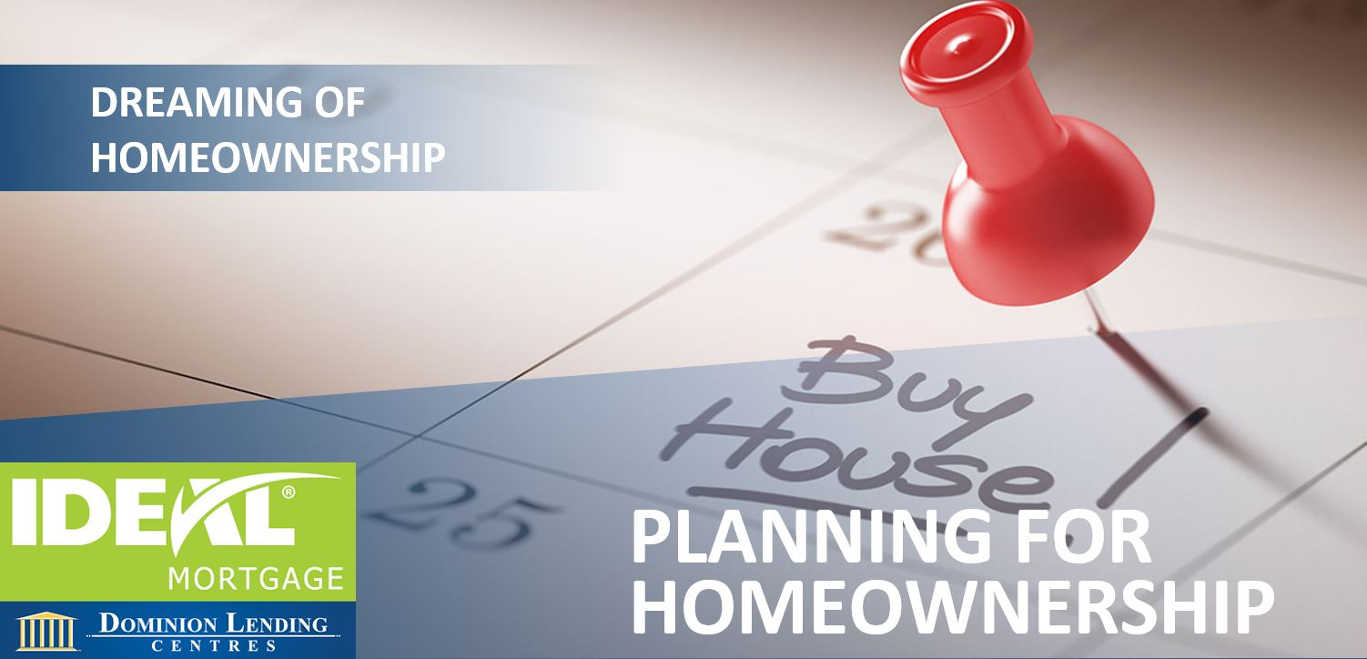 Planning for Homeownership