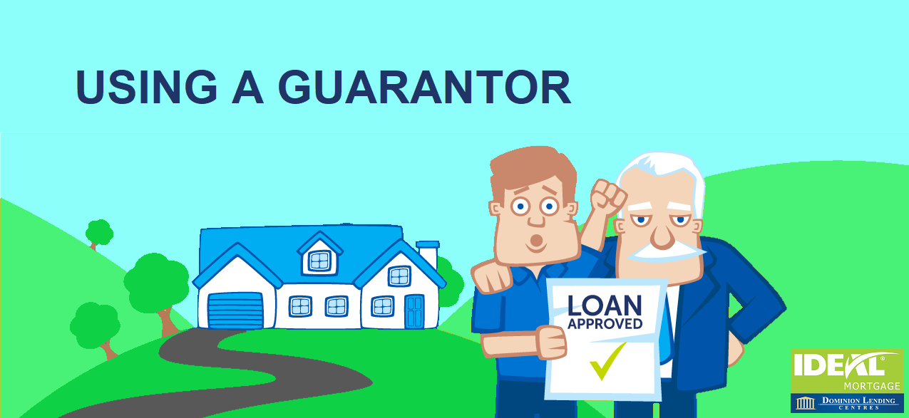 Some Facts About Using a Guarantor