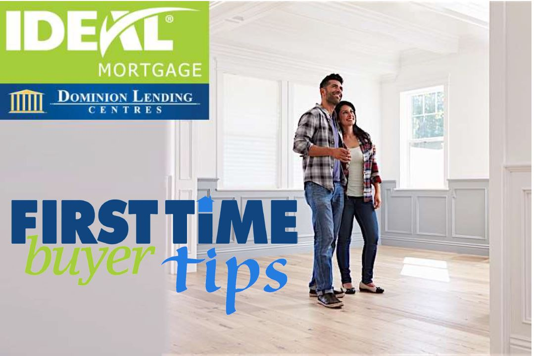 5 Mistakes of First Time Home Buyers